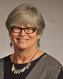Barbara Willock, M.F.A.