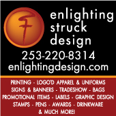 Enlighting Struck Design